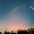 屏東車城  rainbow