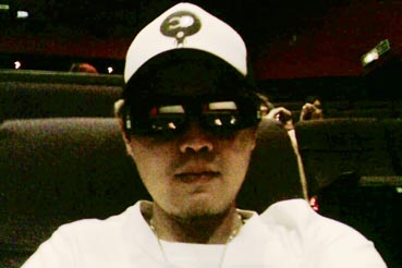 看3D電影