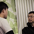 好久不見的陳博文老師