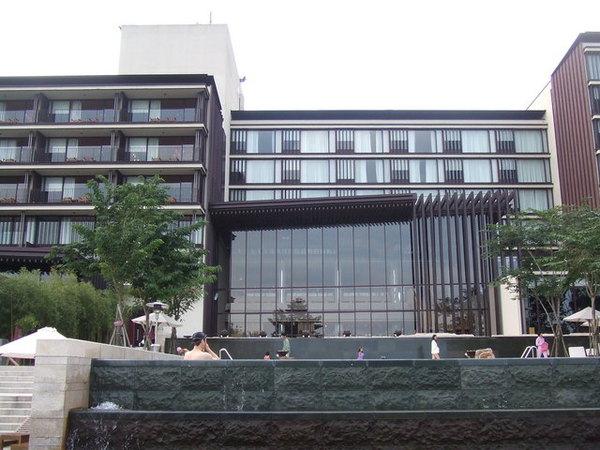 2006_1119礁溪老爺_宜蘭淡江_傳統藝術中心0294.
