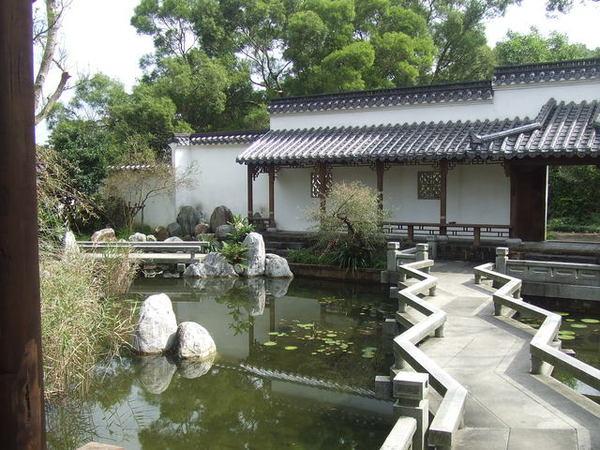 2006_1105宜蘭仁山植物園_新寮瀑布0297.JPG