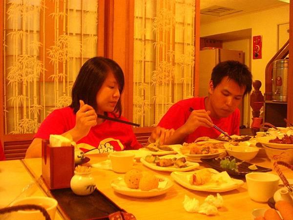 用餐Time
