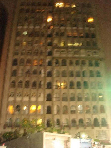 阿魚喜歡的建築物。。。