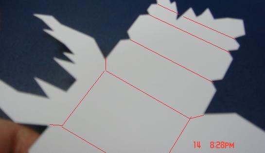 紙模教室6