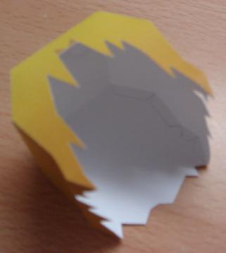 紙模教室7