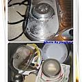 2009-11牛奶火鍋-事後清洗.jpg