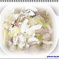 2010-03-26晚餐大鍋菜湯.JPG