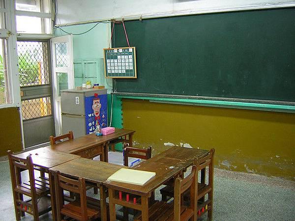 容甄老師上課區