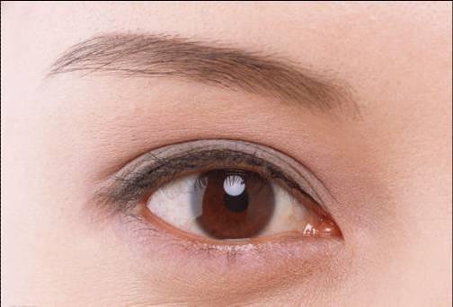 眼部常見問題的解析