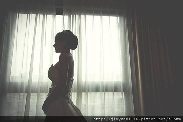 高禎+川平結婚大囍-28