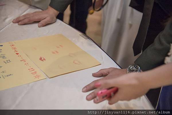 高禎+川平結婚大囍-131