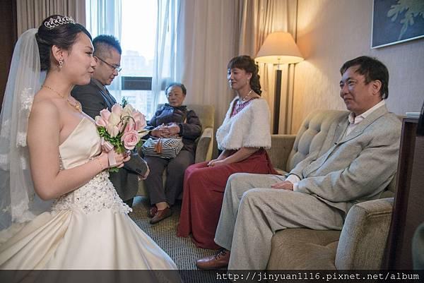高禎+川平結婚大囍-239