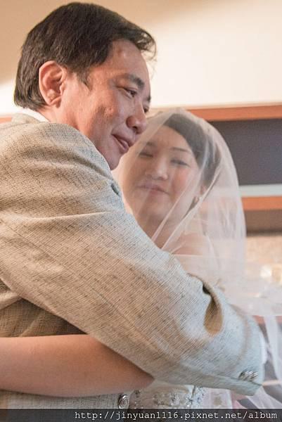 高禎+川平結婚大囍-251
