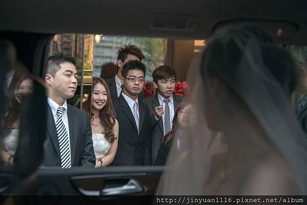 高禎+川平結婚大囍-277
