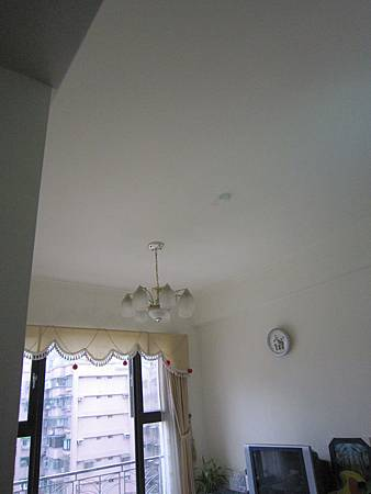 裝修前-客廳