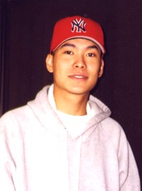 宋岳庭攝於2000年的照片。(原動力文化╱提供)