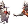 PSP ペルソナ3ポータブル コロマル(虎狼丸)