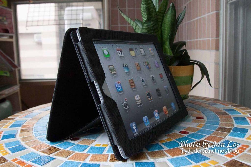 iPad保護套 HERSHUOH台灣專利款-96