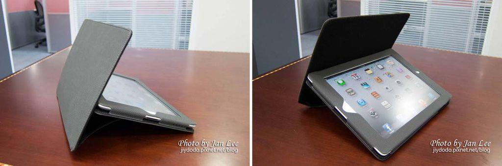 iPad保護套 HERSHUOH台灣專利款-991