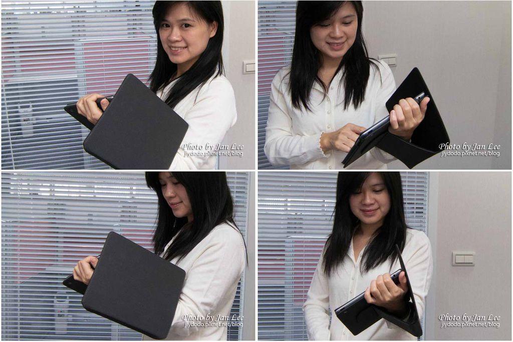 iPad保護套 HERSHUOH台灣專利款-993