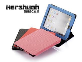 iPad保護套 HERSHUOH台灣專利款-0
