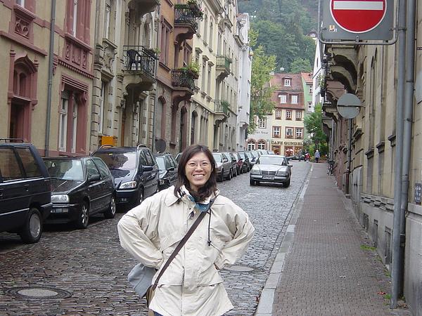 街景與德國賓士.JPG
