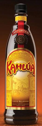 Kahlua卡魯哇咖啡香甜酒