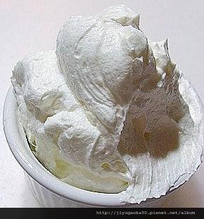 義大利奶油蛋白霜