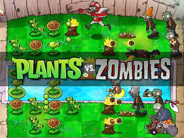 Plantsvs Zombies