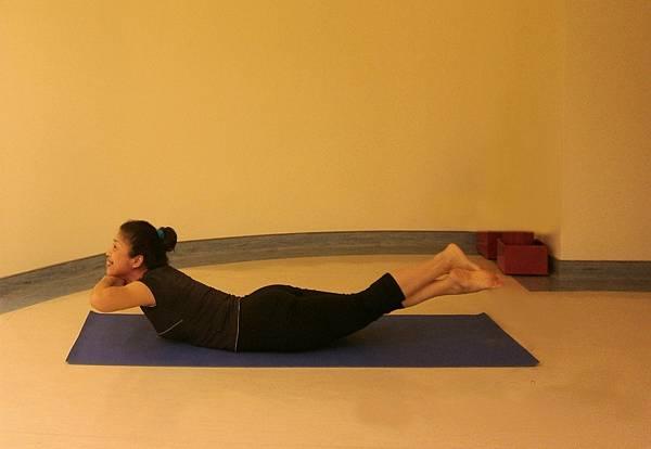 脊椎運動2