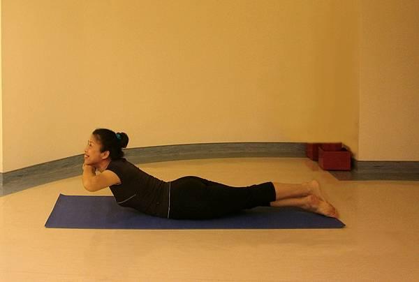 脊椎運動1