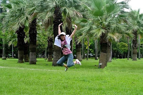 跳躍 (2)