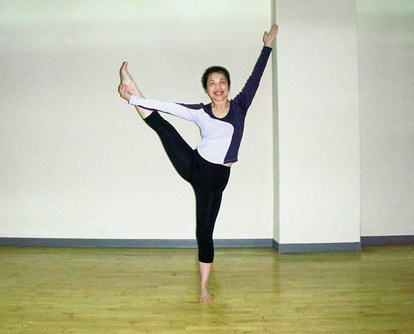 舞蹈式3-1