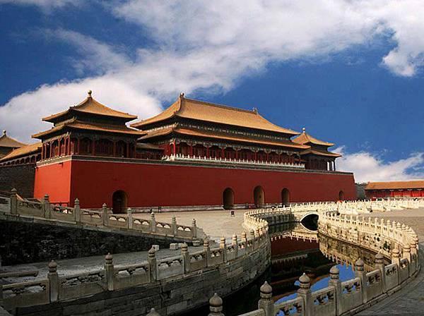 博物館北京故宮