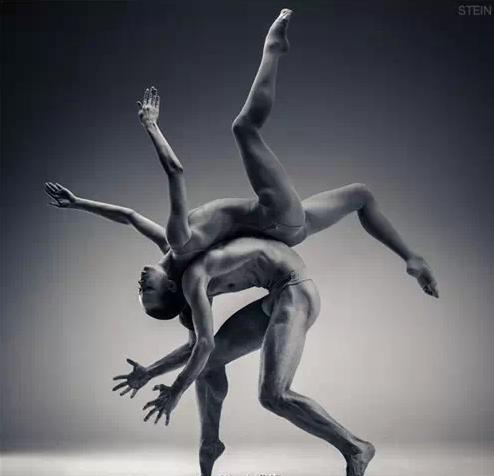 人體造型藝術01