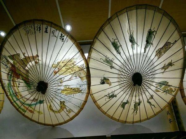 原鄉緣紙傘