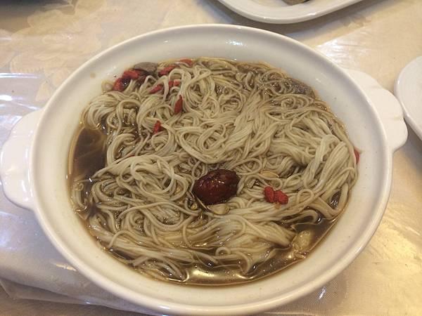靈芝農場吃飯篇_6877
