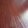 手刮紋木地板-坎培拉橡木4-超耐磨木地板/強化木地板