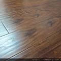 手刮紋木地板-黃金香穗9-超耐磨木地板/強化木地板
