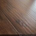 手刮紋木地板-黃金香穗8-超耐磨木地板/強化木地板