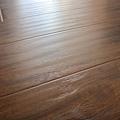 手刮紋木地板-黃金香穗7-超耐磨木地板/強化木地板