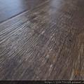 晶鑽系列-仿古白橡5-超耐磨木地板/強化木地板