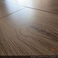 晶鑽系列-里斯本橡木4-超耐磨木地板/強化木地板