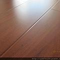晶鑽系列-美洲紅檀2-超耐磨木地板/強化木地板