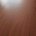 晶鑽系列-美洲紅檀3-超耐磨木地板/強化木地板