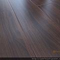 晶鑽系列-浪漫胡桃2-超耐磨木地板/強化木地板