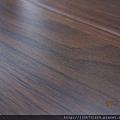 晶鑽系列-浪漫胡桃3-超耐磨木地板/強化木地板