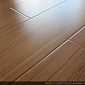 晶鑽系列-經典柚木3-超耐磨木地板/強化木地板