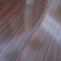 鋼琴面拍立扣/鋼琴烤漆-胡桃8-超耐磨木地板/強化木地板