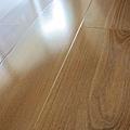 鋼琴面拍立扣/鋼琴烤漆-麥色胡桃12-超耐磨木地板/強化木地板